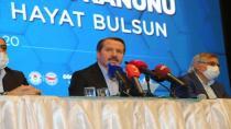 Ali Yalçın: Öğretmenlik Meslek Kanunu vaatte kalmasın