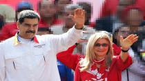 Maduro'dan şoke eden itiraf: Eşime benden boşanması için ABD teklif yaptı!