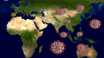 Koronavirüs bugün 149 kişinin ocağını söndürdü