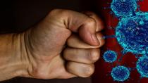 Koronavirüs bugün 144 kişiyi daha hayattan kopardı