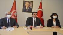 """Vatan Partisi'nden ''İstifa"""" açıklaması"""
