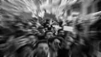 Nahda Hareketinin 'ulusal birlik' çağrısıyla binlerce kişi sokağa indi
