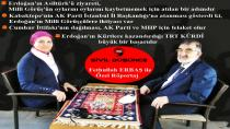 Fethullah Erbaş: Cumhur İttifakı'nın dağılması AK Parti ve MHP için felaket olur