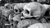 Irak'ta toplu mezar dehşeti