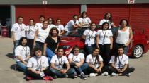 Türkiye Ralli Bodrum'da kadın gücü