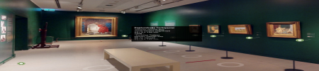Pera Müzesi'nden sanatseverlere bahar müjdesi