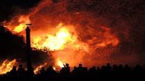 Pakistan'da şiddetli patlama!