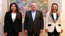 CHP Kadın Kolları'ndan 20 bininci üye ile ilgili açıklama