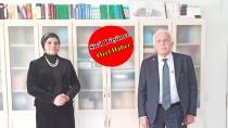 Saadet Partili Mustafa Kamalak: Güneydoğu, Arz-ı Mev'ud ile İsrail'e verilecek