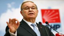 CHP'li Öztrak: Milletin 241 milyar dolarını heba ettiniz