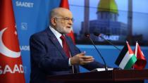 Karamollaoğlu: Türkiye ve topyekun İslam alemi olarak harekete geçmek için daha neyi bekliyoruz?