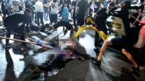 İsrail'de Müslümanlar sokak ortasında linç ediliyor, dükkanları yağmalanıyor