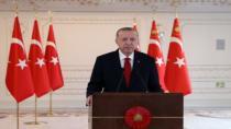 Erdoğan, Pakistan Başbakanı Han ile telefonda görüştü