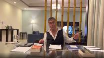 Sedat Peker'den yeni videosunda İçişleri Bakanı Soylu hakkında şok iddialar!
