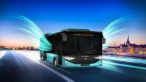 Almanya'nın ulaşım ağı elektriklenmesini Karsan ile sürdürüyor