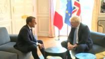 Fransa ve İngiltere arasında 'Brexit coğrafyası' tartışması