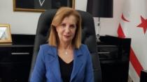 KKTC Bayındırlık ve Ulaştırma Bakanı Resmi Canaltay: Büyüyen ve gelişen KKTC'ye hazırlıklı olun
