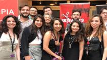 Türkiye Cannes Film Festivali'ne genç yönetmenlerle gidiyor