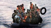 Doğu Akdeniz: Tunus açıklarında göçmen teknesi battı