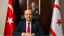KKTC Cumhurbaşkanı Tatar: Anavatan Türkiye bizimle birliktedir