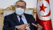 Tunus'ta görevden alınan Başbakan Meşişi'den Cumhurbaşkanı Said'e çağrı: Görevi devretmeye hazırım