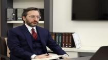 İletişim Başkanı Altun: İslam karşıtlığı kademeli olarak Avrupa ana akım siyasetine girdi