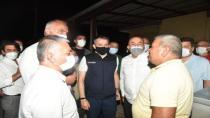Bakan Pakdemirli: 17 ilde toplam 58 orman yangını çıktı