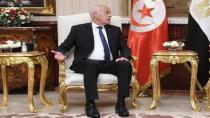 Cumhurbaşkanını eleştiren Tunuslu milletvekili güvenlik güçleri tarafından tutuklandı