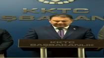 KKTC Başbakanı Ersan Saner'den flaş erken seçim açıklaması