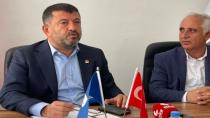 Ağbaba: Saray'a üç günde harcanan parayla THK'nin 6 uçağı uçurulabilirdi