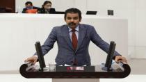 MHP'li Kalyoncu: Yanan Alanlar Yeşillenecek Siz Kuruyacaksınız!