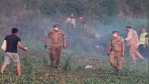 Son 7 günde 152 yangın kontrol altına alındı