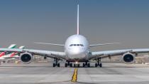 Uçak Tutkunlarını Sevindirecek Airbus A380 Haberi