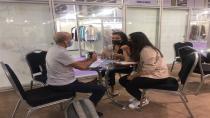 İzmir Moda Endüstrisi 1,5 milyar dolar ihracat hedefine 1 adım daha yaklaştı