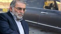 'İranlı nükleer fizikçi Fahrizade, 1600 kilometre uzaktan yapay zekalı tüfekle öldürüldü'