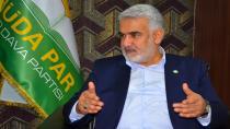 HÜDA PAR Lideri Yapıcıoğlu: Bize göre Kürt meselesi vardır ve çözülmemiştir