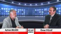 Ayhan Bilgen: Adına Kürt sorunu koysanız da koymasanız da bir sorunun olduğu belli