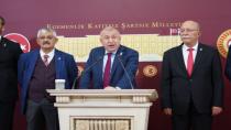 Özdağ: Türkiye, saray rejiminin hatalı Suriye politikası neticesinde iyiden iyiye sıkışmış vaziyettedir