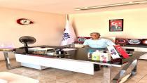 Ağrı Kültür Dernekleri Federasyonu Başkanı Aydemir görevinden istifa etti