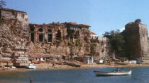 Bukoleon Sarayı Müze İstanbul'un en eski çeşmesini de barındıracak