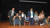 Dervişoğlu: Hepimiz engelli adayıyız, engellilere engel değil çözüm olmalıyız
