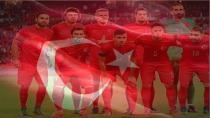 A Milli Futbol Takımı'nın Cebelitarık maçı