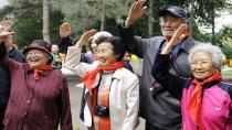 Çin'de 10 Milyon Yaşlı Üniversite Öğrencisi Var