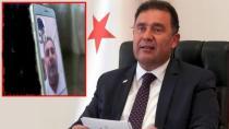 KKTC iktidarında cinsel içerikli kaset krizi: Başbakan Ersan Saner istifa etti!