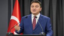 Babacan: Faiz kararı Merkez Bankası'nın değil, Sayın Erdoğan'ın