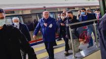 Memleket Partisi Genel Başkanı İnce İstanbul'da